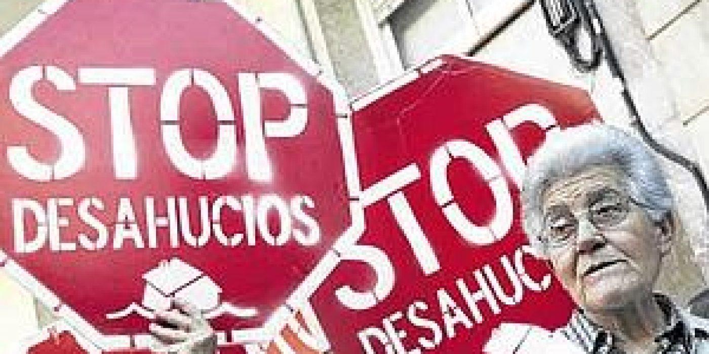 DOCU_LP DOCU_GRUPO CONCENTRACIÓN CONTRA DESHAUCIO