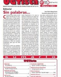 UGTista nº1/2011