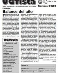 UGTista nº2/2008