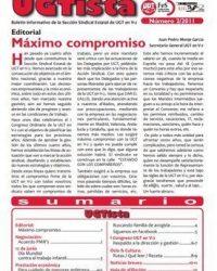 UGTista nº2/2011