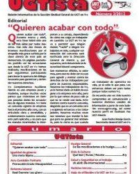 UGTista nº2/2012