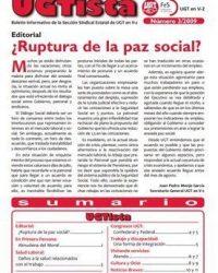 UGTista nº4/2009