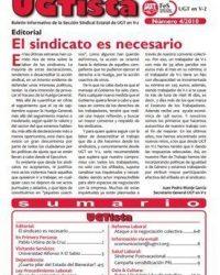 UGTista nº4/2010