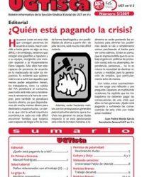 UGTista nº5/2009
