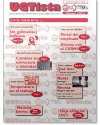 UGTista nº1/2013