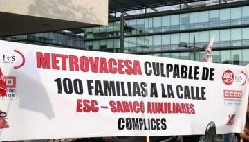 Concentracion _Metrovacesa