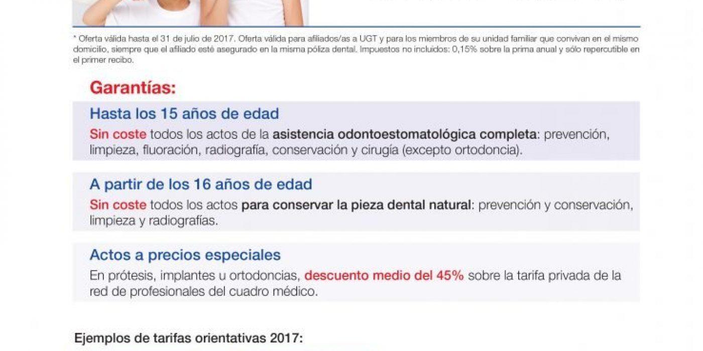 Oferta Dental
