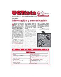 UGTista nº2/2009