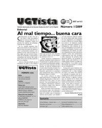 UGTista nº1/2009