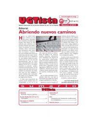 UGTista nº5/2010