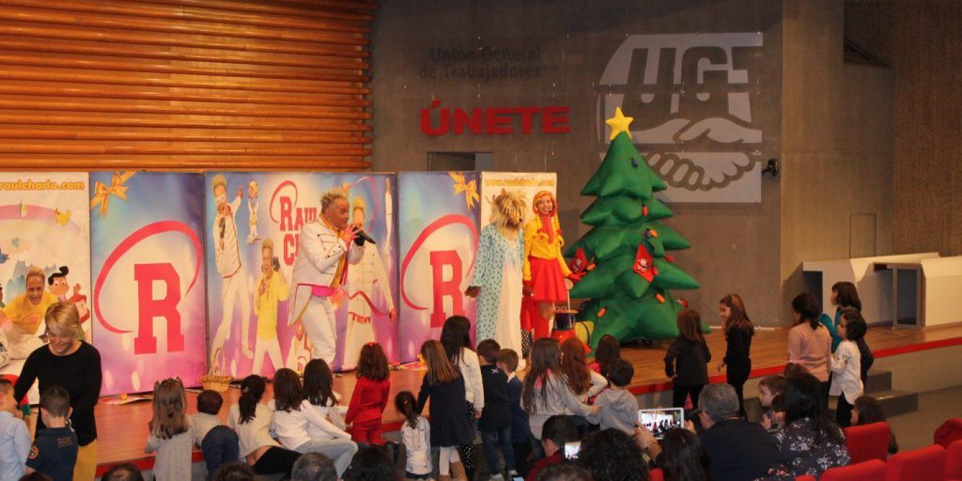 Fiesta infantil navidad 17 (139)
