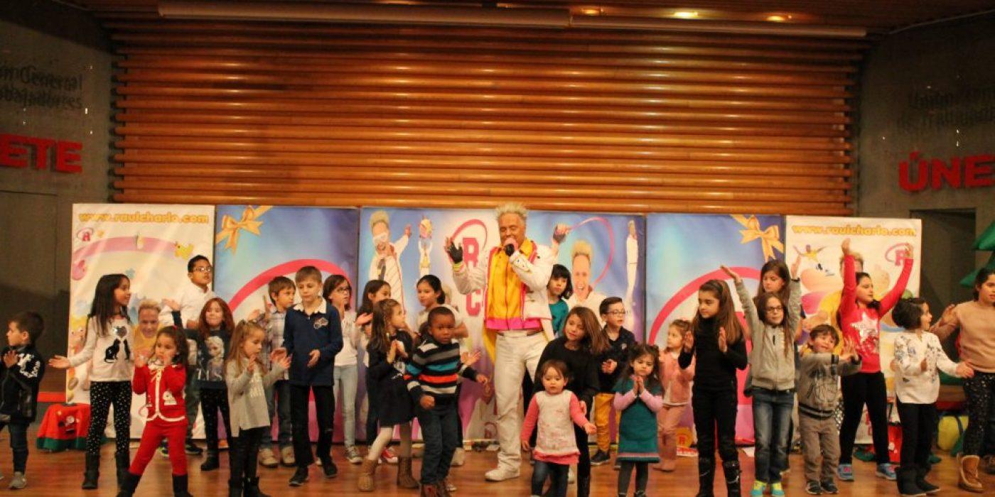 Fiesta infantil navidad 17 (167)