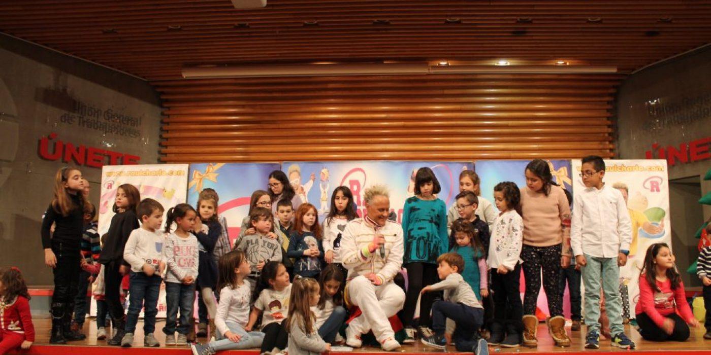 Fiesta infantil navidad 17 (186)