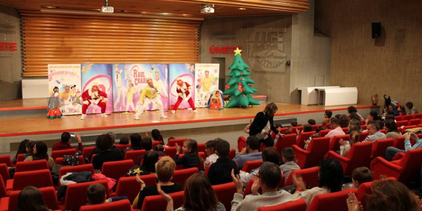 Fiesta infantil navidad 17 (38)