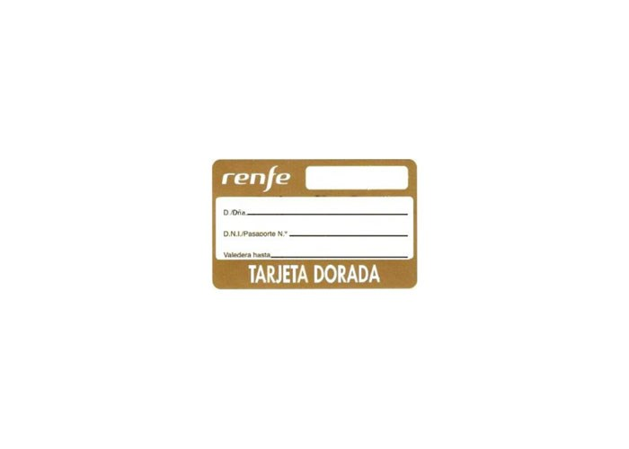 tarjeta-dorada-renfe