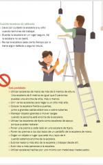 Ficha escaleras manuales