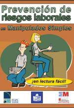 Guía PRL manipulados simples