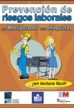Guía PRL manipulados con máquinas