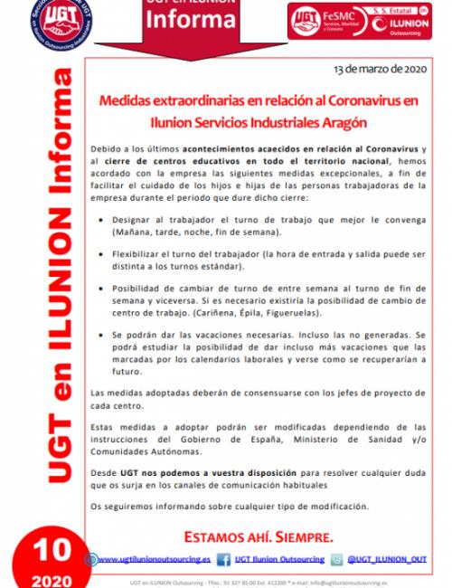 Comunicado 10