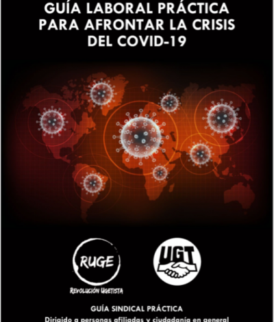 Guía Laboral Práctica para afrontar el COVID 19
