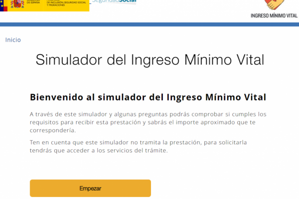 Simulador_ IMV